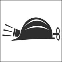 Emblem of Miners